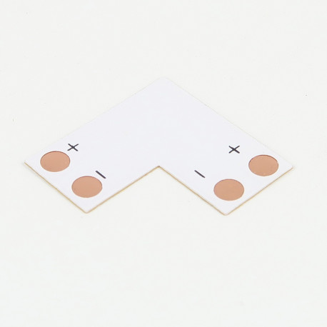 Connecteur à Câble Mono Couleur (Pour bande classique)