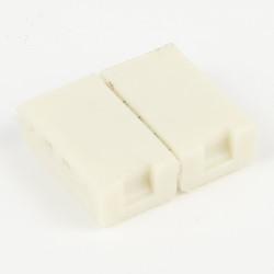 Connecteur Femelle-Femelle RGB 10mm (Pour bande classique)