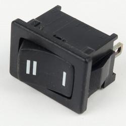 Interrupteur Miniature à Bascule