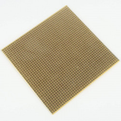 A Plate Test Bakelite tablet 100 x 100 mm