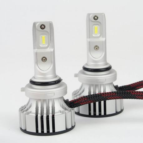 High Power LED Kit HB4/H10/HIR2 5000Lm 6000k Ventilated
