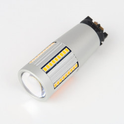 PW24W LED Bulb Special Turn lights 2000LM