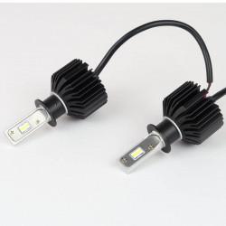 Ampoules LED H3 OneStep Haute puissance
