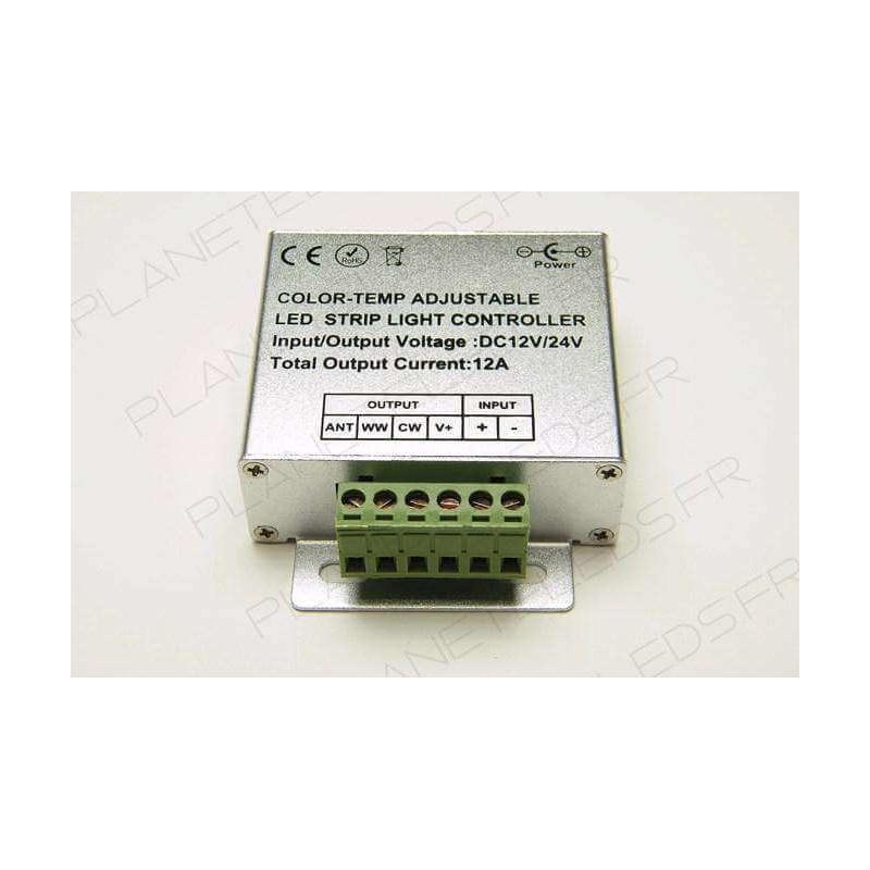 Bi Color Wireless Controller 12a 12v Wireless Remote