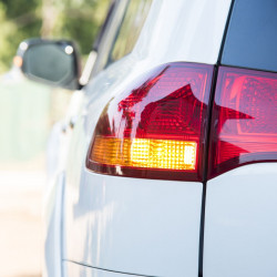 Pack LED clignotants arrière pour Peugeot 3008 2009-2016