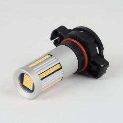 Ampoule LED PSY24W Spéciale Clignotants 2000Lm
