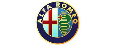 Led Alfa Romeo