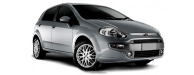 Led Fiat Punto Evo et Grande Punto