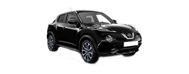 Led Nissan Juke Phase 2