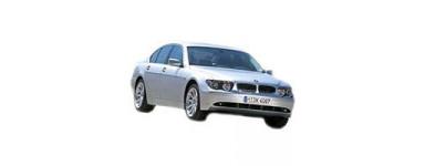 Led BMW Serie 7 (E65 E66)