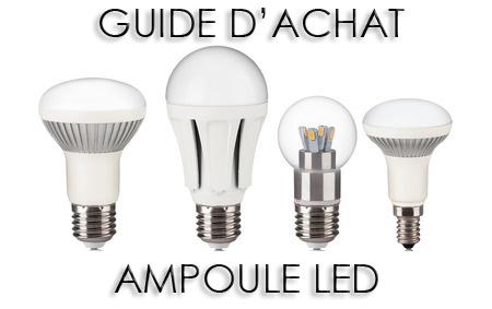 Ampoule Led Combs La Ville