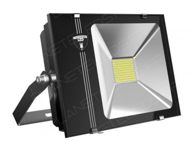 New range of LED spotlights !