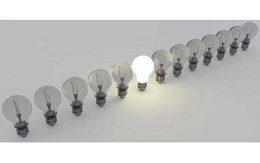 L'interdiction des ampoules halogènes à la vente : et si vous en profitiez pour changer vos habitudes ?